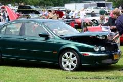 Lyman Orchards Jaguar Car Show - Photo # 119