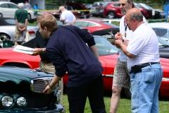 Lyman Orchards Jaguar Car Show - Photo # 120