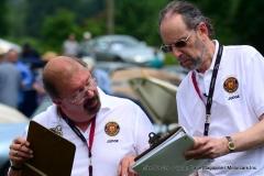 Lyman Orchards Jaguar Car Show - Photo # 121