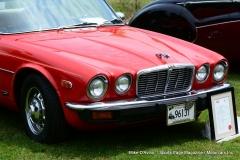 Lyman Orchards Jaguar Car Show - Photo # 124