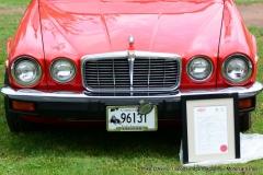 Lyman Orchards Jaguar Car Show - Photo # 125
