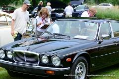 Lyman Orchards Jaguar Car Show - Photo # 126