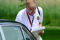 Lyman Orchards Jaguar Car Show - Photo # 128