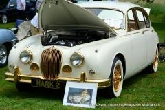Lyman Orchards Jaguar Car Show - Photo # 129