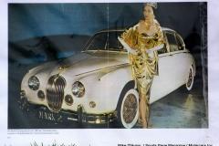 Lyman Orchards Jaguar Car Show - Photo # 130