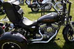 The Dream Ride Experience, the Motorcycles, Part 2, (1)