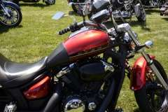 The Dream Ride Experience, the Motorcycles, Part 2, (10)