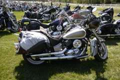The Dream Ride Experience, the Motorcycles, Part 2, (11)