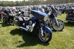 The Dream Ride Experience, the Motorcycles, Part 2, (12)
