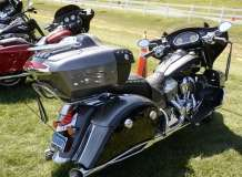 The Dream Ride Experience, the Motorcycles, Part 2, (14)