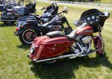 The Dream Ride Experience, the Motorcycles, Part 2, (15)