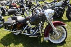The Dream Ride Experience, the Motorcycles, Part 2, (17)