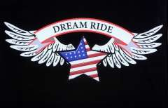 The Dream Ride Experience, the Motorcycles, Part 2, (170)