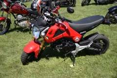 The Dream Ride Experience, the Motorcycles, Part 2, (18)