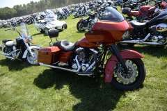 The Dream Ride Experience, the Motorcycles, Part 2, (19)
