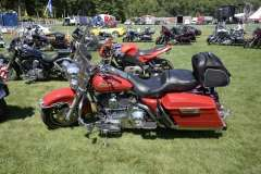 The Dream Ride Experience, the Motorcycles, Part 2, (2)