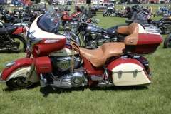 The Dream Ride Experience, the Motorcycles, Part 2, (24)