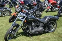 The Dream Ride Experience, the Motorcycles, Part 2, (27)