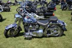 The Dream Ride Experience, the Motorcycles, Part 2, (29)