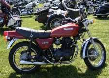 The Dream Ride Experience, the Motorcycles, Part 2, (3)