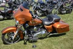The Dream Ride Experience, the Motorcycles, Part 2, (31)