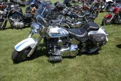 The Dream Ride Experience, the Motorcycles, Part 2, (33)