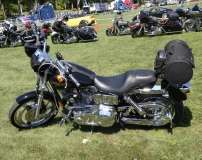 The Dream Ride Experience, the Motorcycles, Part 2, (4)