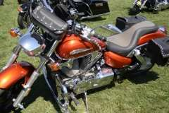 The Dream Ride Experience, the Motorcycles, Part 2, (40)