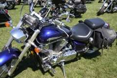 The Dream Ride Experience, the Motorcycles, Part 2, (41)