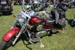 The Dream Ride Experience, the Motorcycles, Part 2, (42)