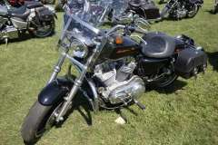 The Dream Ride Experience, the Motorcycles, Part 2, (43)