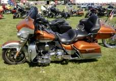 The Dream Ride Experience, the Motorcycles, Part 2, (7)
