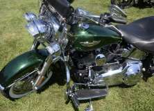The Dream Ride Experience, the Motorcycles, Part 2, (8)