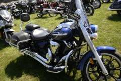 The Dream Ride Experience, the Motorcycles, Part 2, (9)