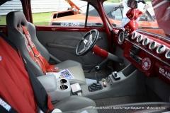 Gallery Motorsports; 2017 Royals Garage Car Show - Photo # 041