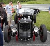 Gallery Motorsports; 2017 Royals Garage Car Show - Photo # 050