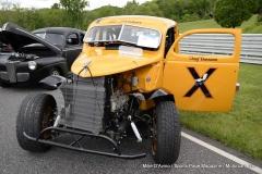 Gallery Motorsports; 2017 Royals Garage Car Show - Photo # 066