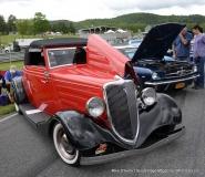 Gallery Motorsports; 2017 Royals Garage Car Show - Photo # 200