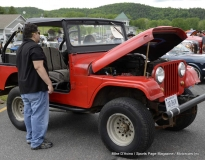 Gallery Motorsports; 2017 Royals Garage Car Show - Photo # 218