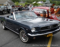Gallery Motorsports; 2017 Royals Garage Car Show - Photo # 220