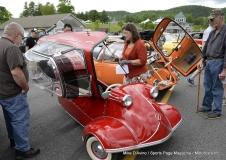 Gallery Motorsports; 2017 Royals Garage Car Show - Photo # 221
