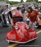 Gallery Motorsports; 2017 Royals Garage Car Show - Photo # 222