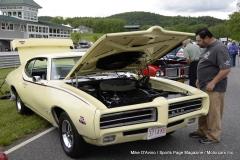 Gallery Motorsports; 2017 Royals Garage Car Show - Photo # 244