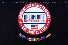 This Gallery is Sponsored by the 2017 Dream Ride Experience