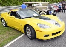 Gallery Motorsports; 2017 Royals Garage Car Show - Photo # 377