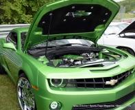 Gallery Motorsports; 2017 Royals Garage Car Show - Photo # 399