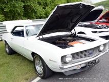 Gallery Motorsports; 2017 Royals Garage Car Show - Photo # 400