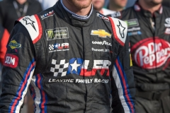 Gallery Motorsports: NASCAR Monster Energy NASCAR Cup Series Quaker State 400 at Kentucky Speedway