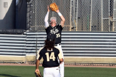 Gallery- NCAA Baseball- UCF 2 vs UConn 1