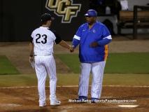 Gallery- NCAA Baseball - UCF 6 vs Savannah State 0
